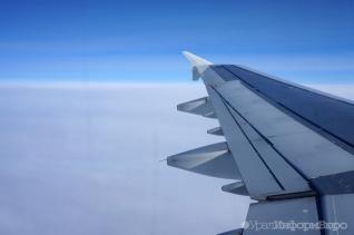 Літак з Баку першим приземлиться в Новому році в Кольцово