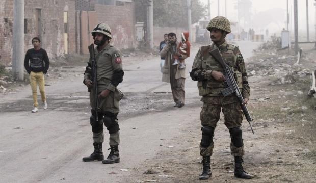 Авіація Пакистану повідомила про ліквідацію більше 20 ісламістів
