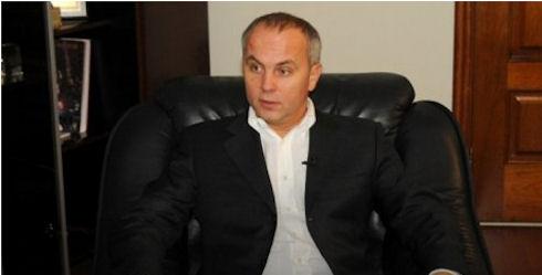 Нестор Шуфрич заявив, що не вважає Російську Федерацію агрессором