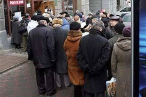 Російські журналісти тікають від розлючених пенсіонерок