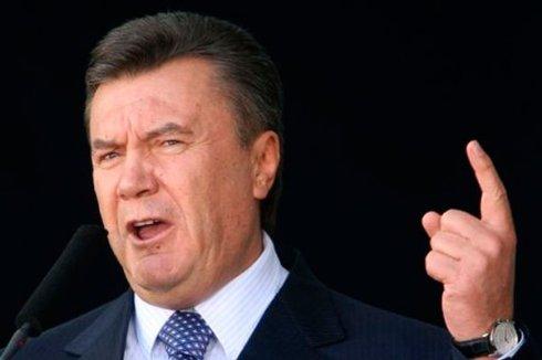Інтерпол оголосить Януковича у розшук