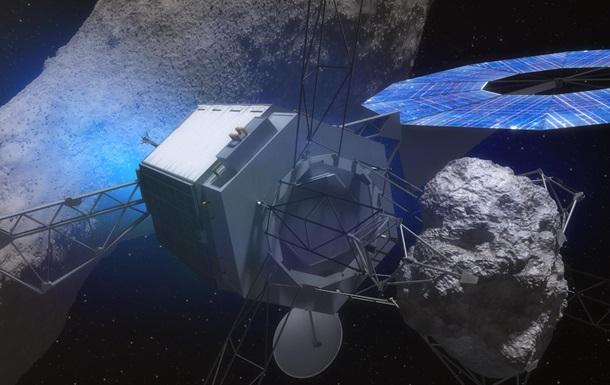 NASA на астероїд відправить астронавтів