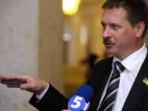 Чорновіл назвав бомбу сповільненої дії для коаліції