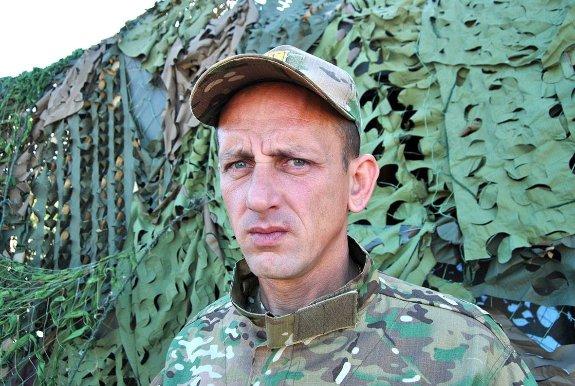 В штабi АТО стверджують, що російські солдати на Донбасі не хочуть воювати, а бойовики біжать