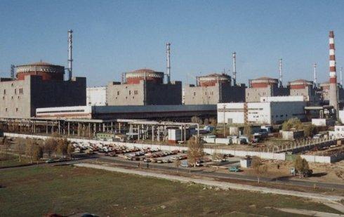 На Запорізькій АЕС відремонтували та підключили до енергії енергоблок №3