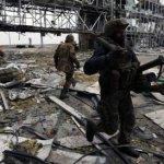 Російська Федерація зазнала великих втрат в Донецькому аеропорту