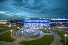 Аеропорт Мінвод призупинив прийняття літаків через погану погоду