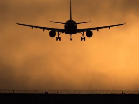 Аеропорт в Запоріжжі закрили до 25 грудня