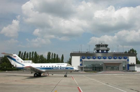 З січня 2015 пензенці зможуть літати до Москви на Airbus А319