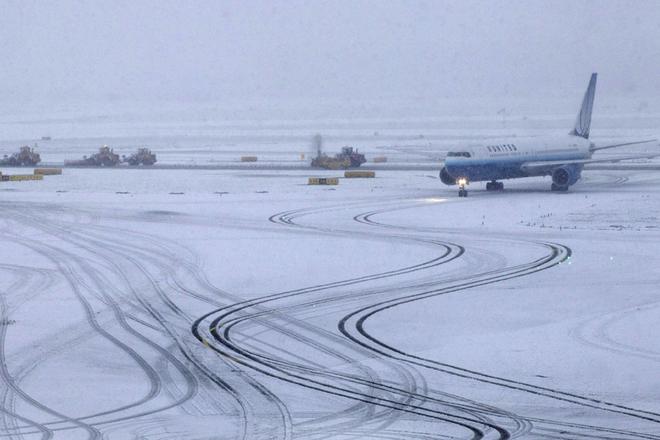 На невизначений термін закритий Міжнародний аеропорт Херсона