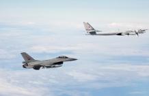 Найсучаснішу авіацію везе до Криму Росія