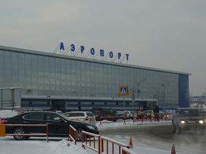 Аеропорт Іркутська призупинив вильоти літаків через туман