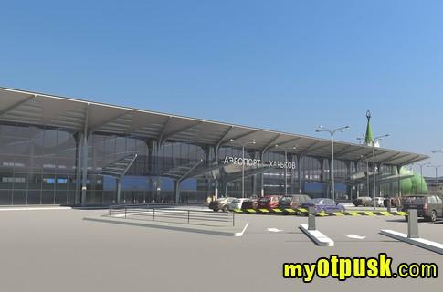 Служба Безпеки України дозволила відкрити два закритих аеропорти