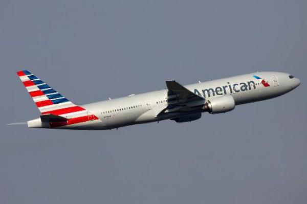 Через проблеми з герметизації літак Boeing 767 здійснив екстрену посадку в місті Кінгстон