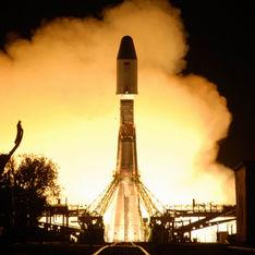 «Союз-2.1б» вивів на орбіту супутник