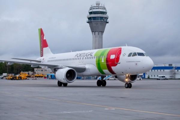 Перед Новим роком працівники португальської авіакомпанії готують владі неприємний сюрприз
