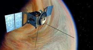 Супутник Venus Express завершив свою восьмирічну місію