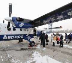 Рейси приморських DHC-6 можуть стати міжрегіональними
