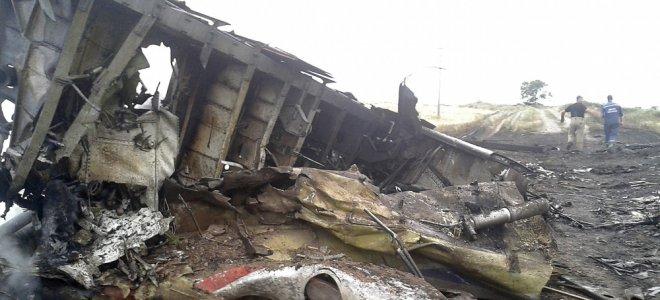 Начальник головного слідчого управління СБУ Василь Вовк вважає, що розслідування аварії «Боїнг-777» завершать у наступному році