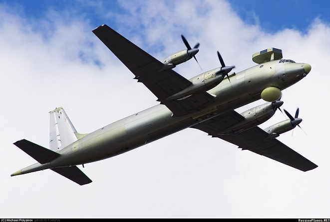 Авіація Тихоокеанського флоту отримає подарунки