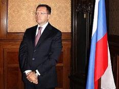 Посол Росії повідомив, що Швеція бачить російські літаки під дією наркотиків
