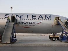 Російські авіакомпанії оштрафовані Україною на 300 мільйонів