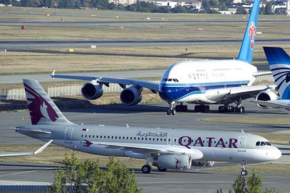 Через мишу в салоні затримали авіарейс у Мадриді на шість годин