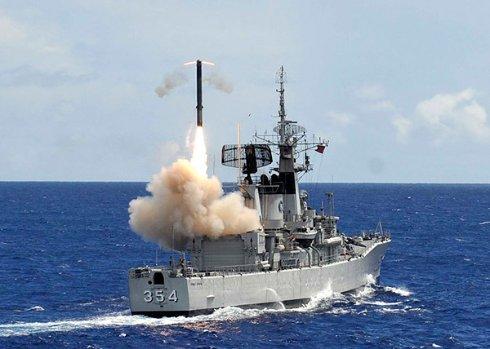 Сверхзвуковая крылатая ракета Оникс — гроза кораблей и авианосцев (видео)