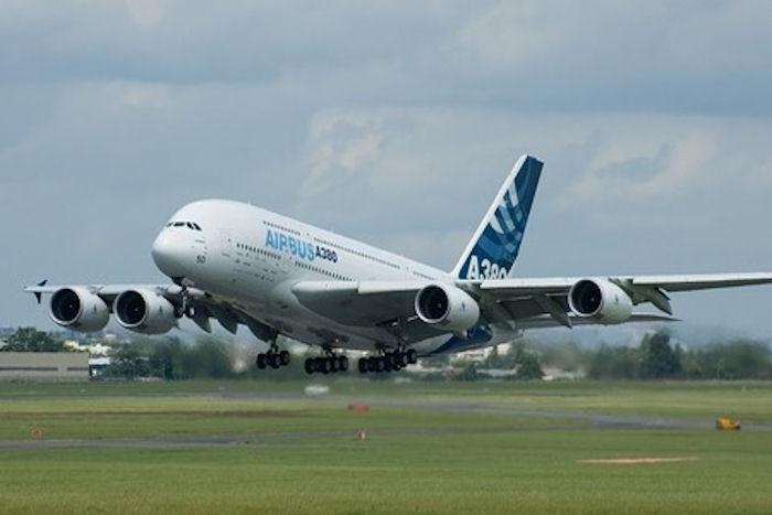 10 самых больших самолетов мира (ФОТО)