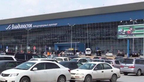 Самолет, в котором летел пассажир с подозрением на Эболу, подвергли полной дезинфекции