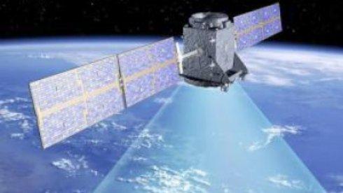 США запустили спутник, который будет определять влажность почвы из космоса