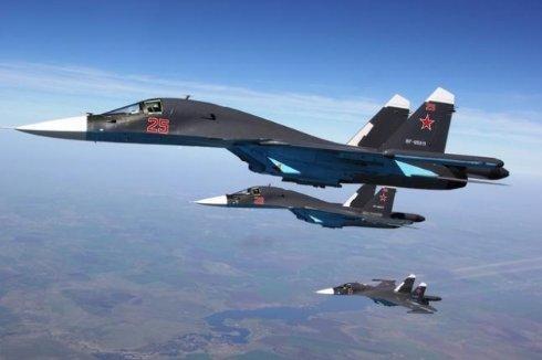 Самолёты ВВС России смогут базироваться на Кипре