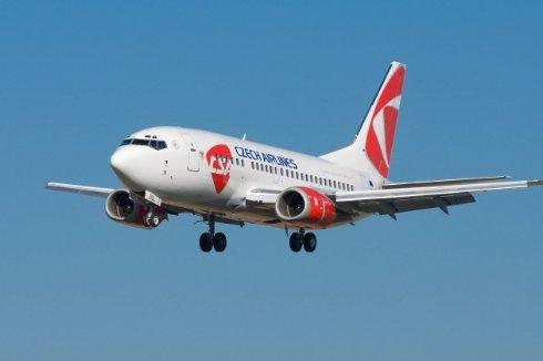 Чешский авиаперевозчик отказывается выполнять авиарейсы в Казань