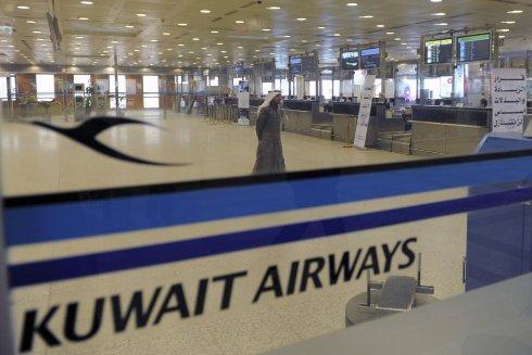 Израильтянку не пустили в самолет кувейтской компании в Нью-Йорке