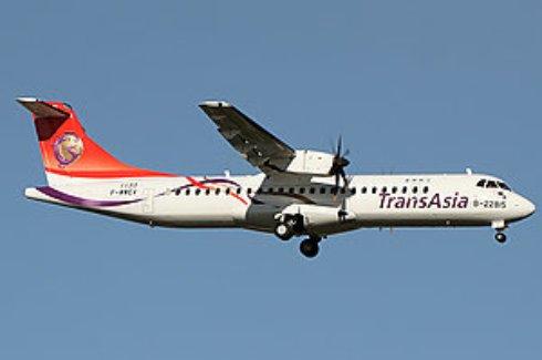 Авиакомпания TransAsia переаттестует всех своих пилотов