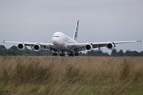 Airbus отменил единственный заказ на А380 в VIP-версии