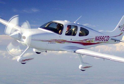 С помощью iPad удалось посадить самолёт, который лишился навигационных приборов