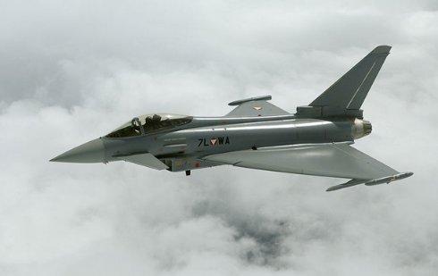 Силы НАТО перехватили очередной российский самолет над Балтикой