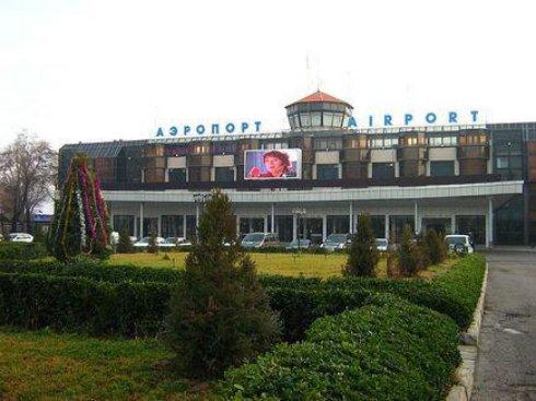 В аэропорту Душанбе построят грузовой терминал