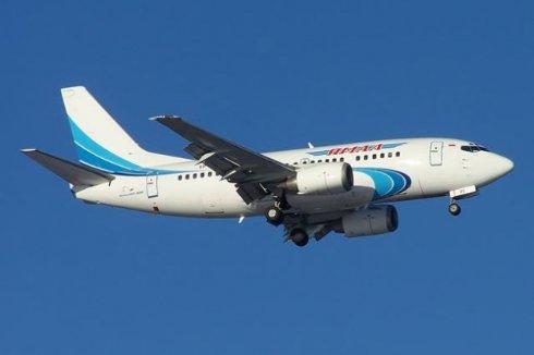 «Ямал» открывает шесть новых авиарейсов из Екатеринбурга