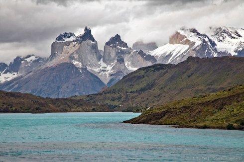 В Андах найден самолет, разбившийся полвека назад