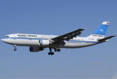 Kuwait Airways не пустила в самолет израильтянку