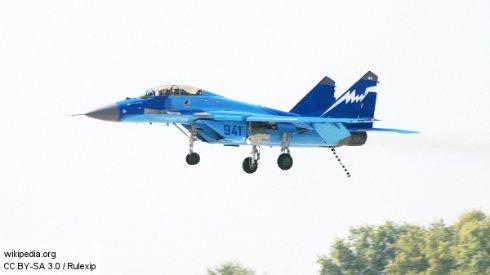 Морская авиация РФ усилится палубными истребителями и самолетами-амфибиями