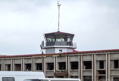 ГП «Аэропорт Житомир» заплатило в бюджет 300 тыс. грн