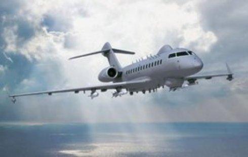 Израиль переделал бизнес-джет в патрульный самолет