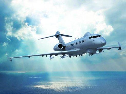 Израильская авиационная промышленность представила новый самолет морского патрулирования