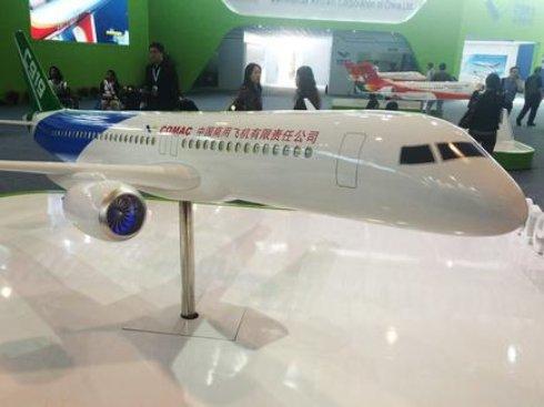 Китайцы взялись сами разработать три авиационных двигателя