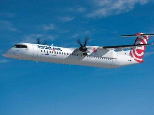 Польша останется без региональной авиакомпании Eurolot