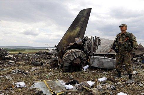 Опубликован краткий отчёт о крушении Boeing в Украине