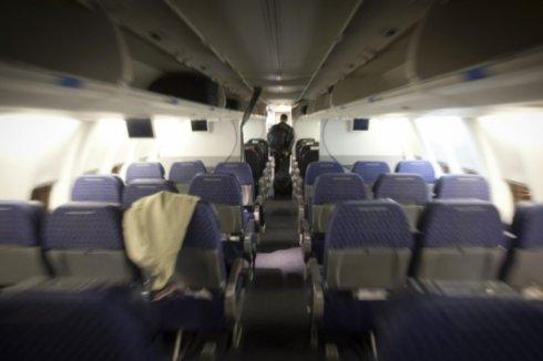 Пассажир летевший из Кракова в Шеннон угрожал взорвать самолёт